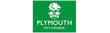 Plymouth City Council Logo 378 x 113