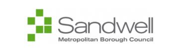 Sandwell Council 378 x 113 Logo