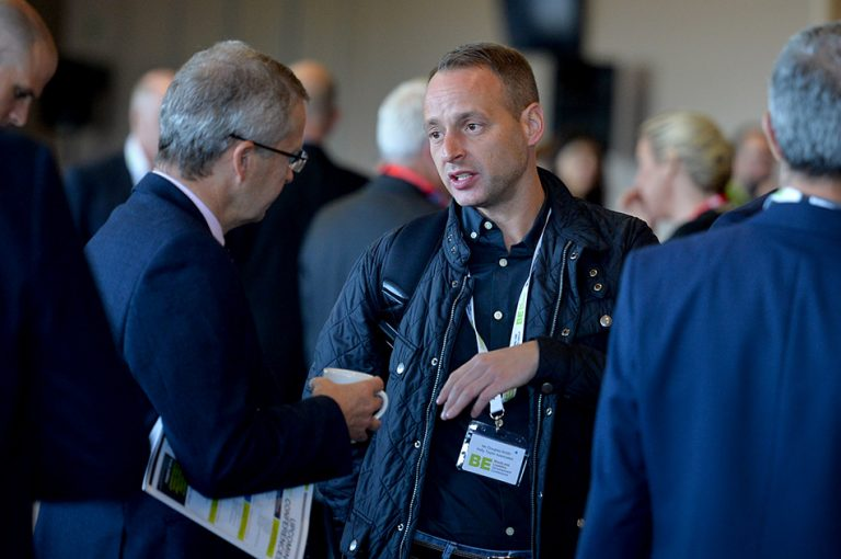 Sheds and Logistics networking Conference in Milton Keynes