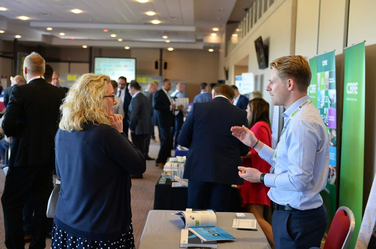 Networking for the Built Environment and Wider Construction Industry