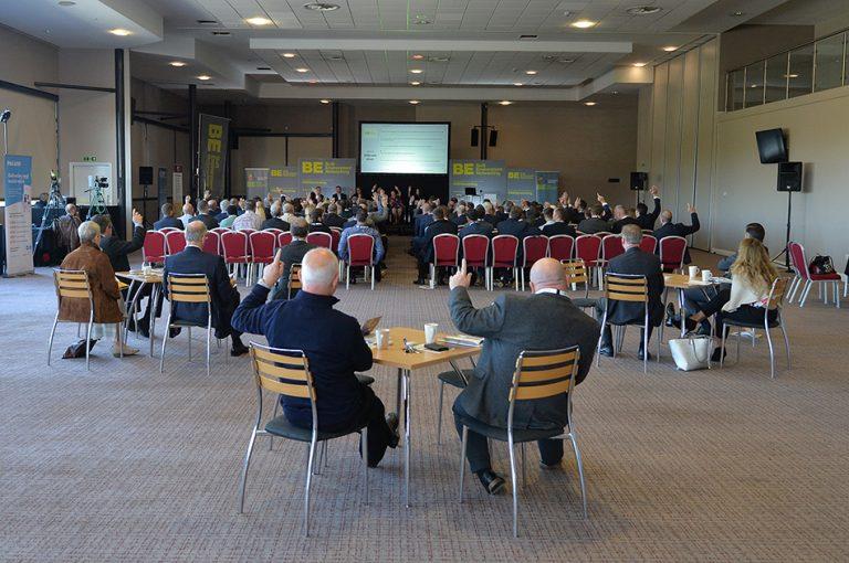 MK Dons stadium Networking Event 2019