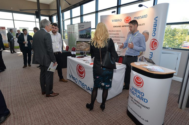 Vibro Menard Partnered Networking in Milton Keynes