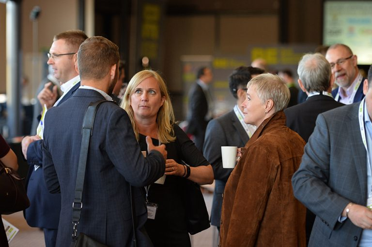 networking for Sheds and Logistics in