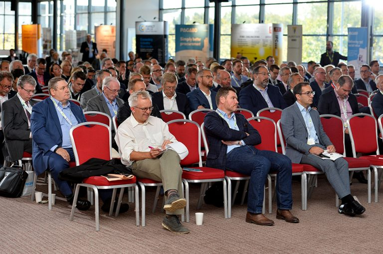 Sheds and Logistics Conference 2019