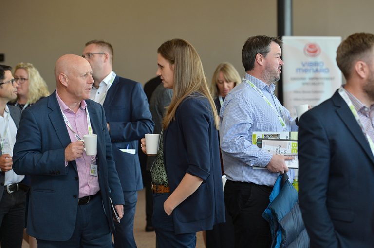 Networking in the Built Environment Sponsored by Pagabo