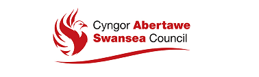 Swansea Council Logo 378 x 113