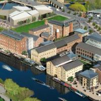 Wakefield Council High Streets Regeneration Development