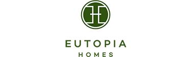 Eutopia Homes Logo 378 x 113