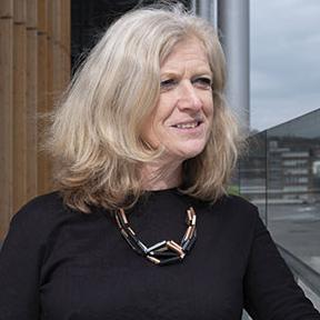 Alice Lester Brent Council Director Regeneration Economy Employment