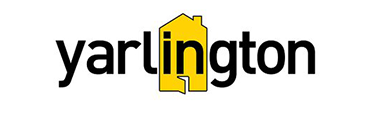 Yarlington Homes Development Logo 378 x 113