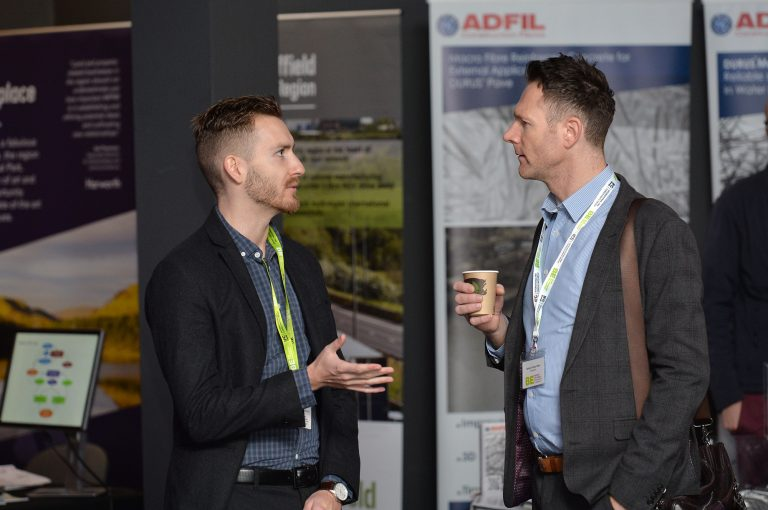ADFE Partnered Networking Event in Sheffield Mega Centre