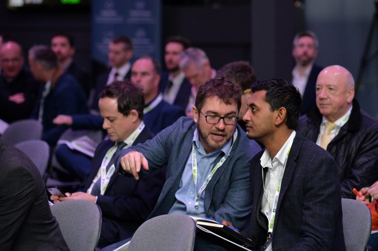 Networking for the Built Environment Network