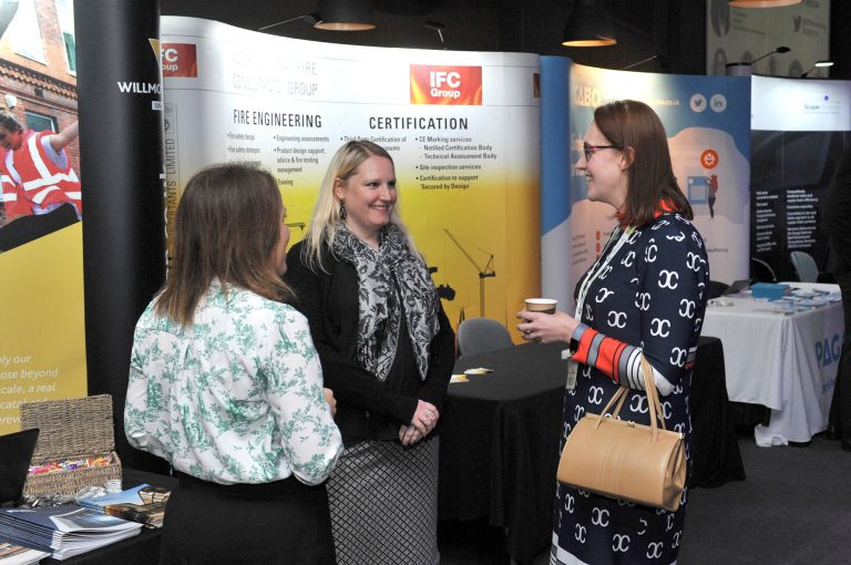 IFC Partnered Networking in Sheffield