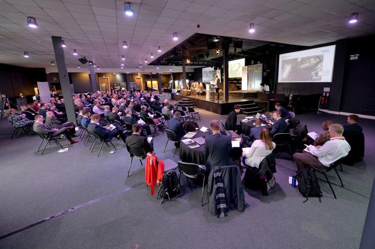 Sheffield Mega Centre