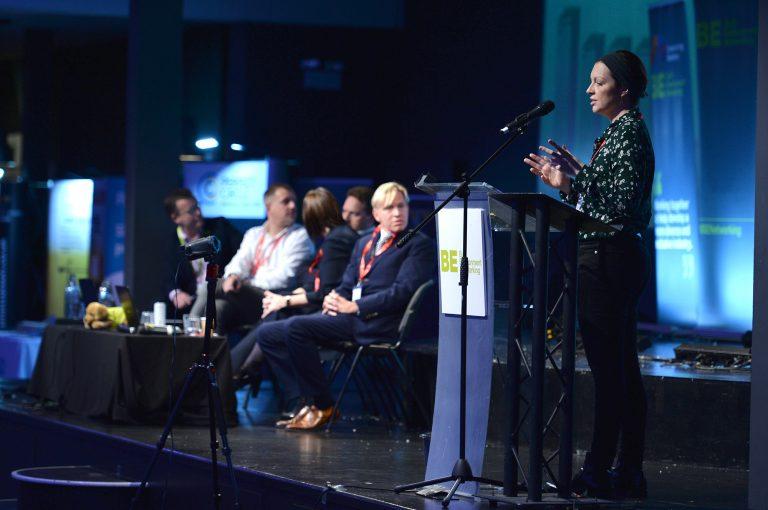 Session 4: Major Developments in the Sheffield City Region