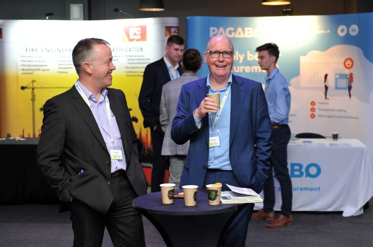 IFC Pagabo Partnered Networking Event in Sheffield