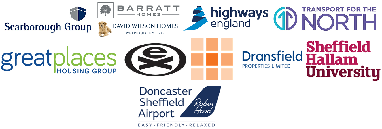 Sheffield Logos