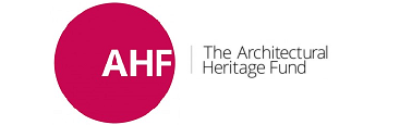 Architectural Heritage Fund Logo