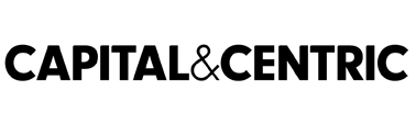 Capital & Centric Logo