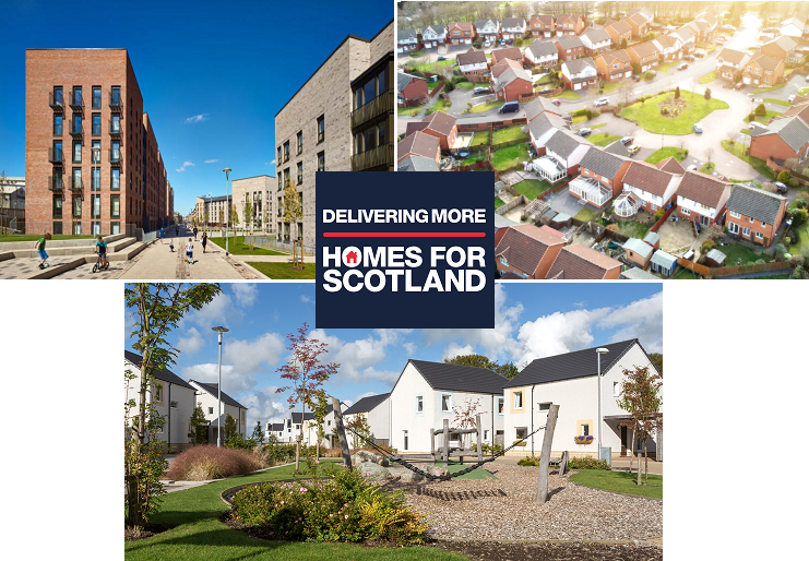 Homes for Scotland - Q&A