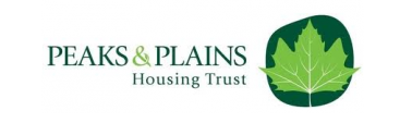 Peaks Plains Housing Trust Logo