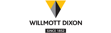 Willmott Dixon Logo National Partner