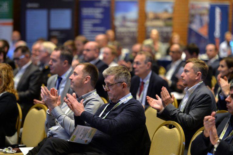 Blue Light Estates Development Conference Nov 19