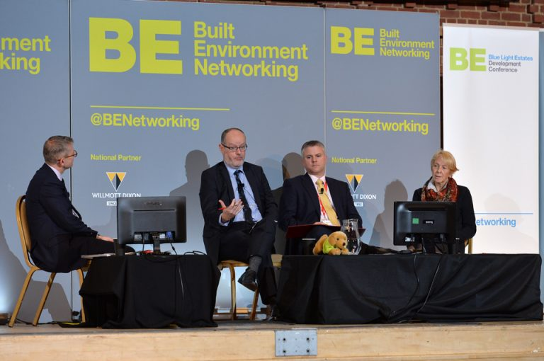 Building networking