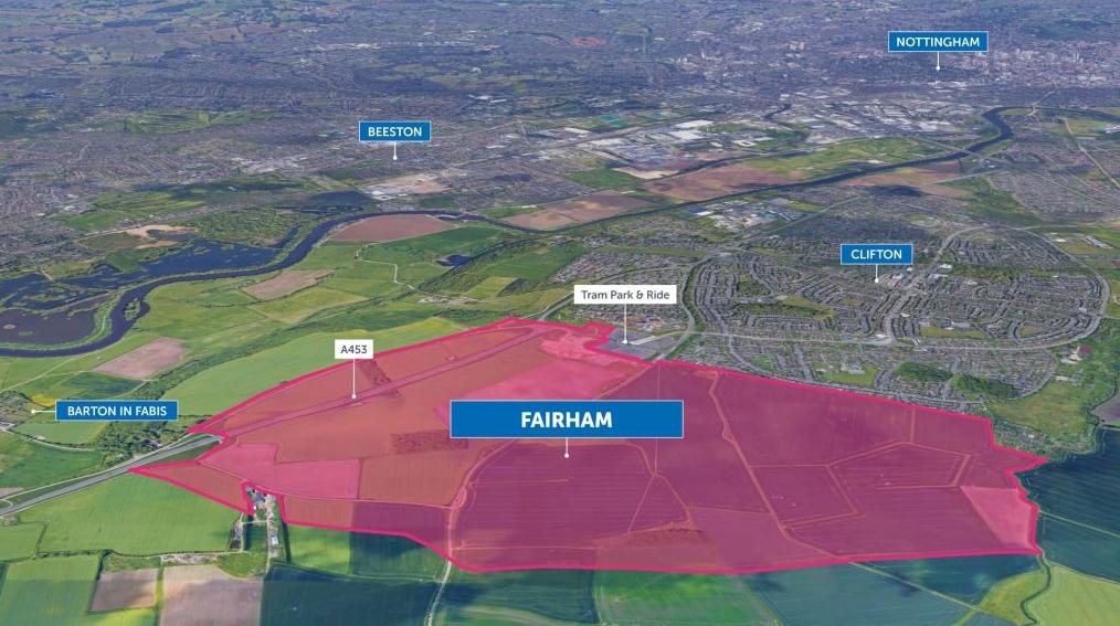 Fairham CWC Nottingham