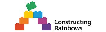 Constructing Rainbows Logo National Partner