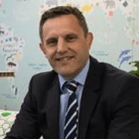 Alan Evans Wirral Borough Council