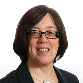 Anne Graham National Transport Authority