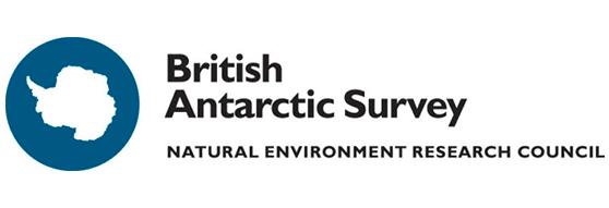 British Antarctic Survey Logo