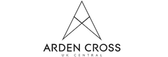 Arden Cross Consortium Logo
