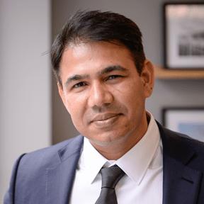 Arshad Bhatti Apex Airspace