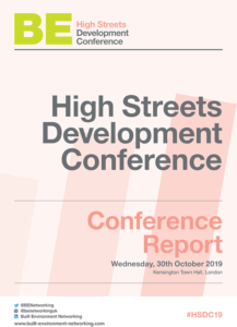 High Streets Report