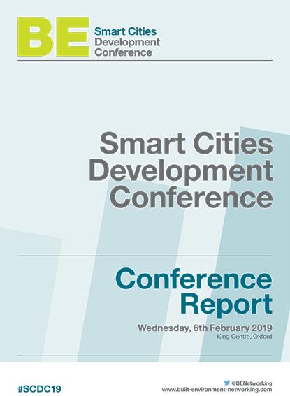 BEN Smart Cities Development Report