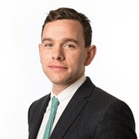 Ben Hodgkin Southampton ABP
