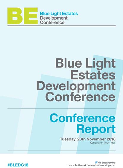 Blue Light Estates Conference Report