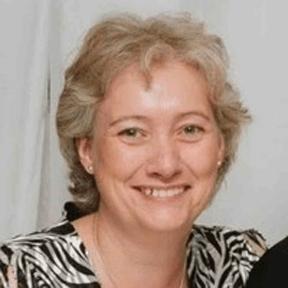 Catherine Davies Defence Infrastructure Organisation