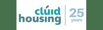 Cluid Housing Logo