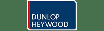Dunlop Heywood Logo
