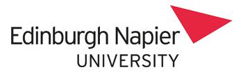 Edinburgh Napier University Logo