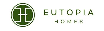 Eutopia Homes Logo