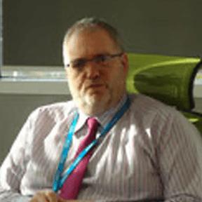 D'nata; Gary Morgan, Chief Executive Officer