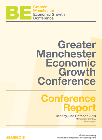 Greater Manchester Conference Report