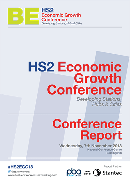 HS2 Economic Growth Conference
