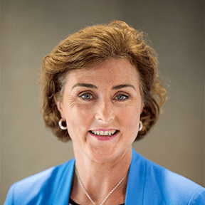 Helen Hughes Transport Infrastructure Ireland