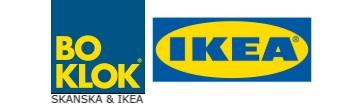 Ikea BoKlok