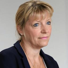 Janet Sharpe Sheffield City Council